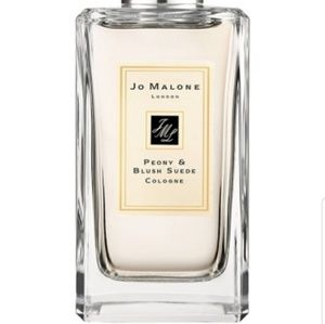 Jo Malone Peony & Blush Suede Fragrance